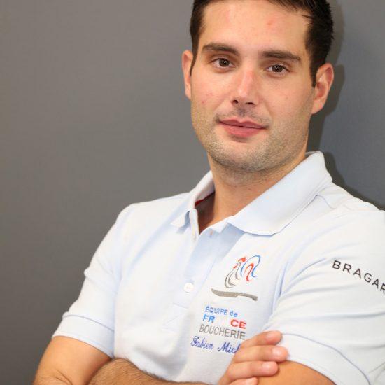 Fabien Michel