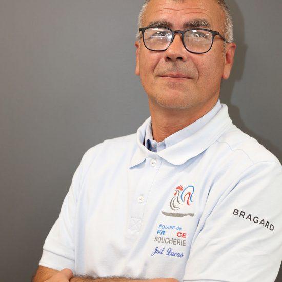 Joël LUCAS