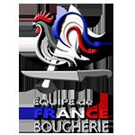 Logo EFB Vertical pour fond couleur